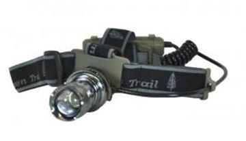 Image de Lampe Frontale 120LM 3W / NAT'S 9510603