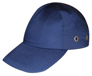 Image de Casquette Base-ball Anti-choc / DYNAMIC HP946