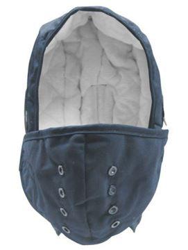 Image de Doublure pour casque avec protecteur facial
