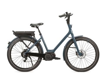 MOUSTACHE - Vélo électrique - LUNDI 26.5 - Bleu