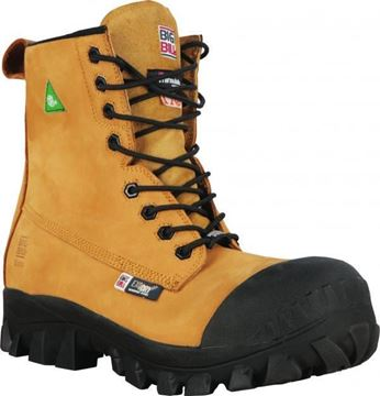 Image de botte Big Bill modèle BB6014 Tan