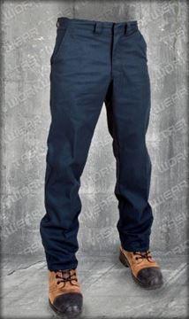 Image de pantalon travail task marine