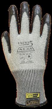 Image de gant travail résistant aux coupures AKKA solution T5