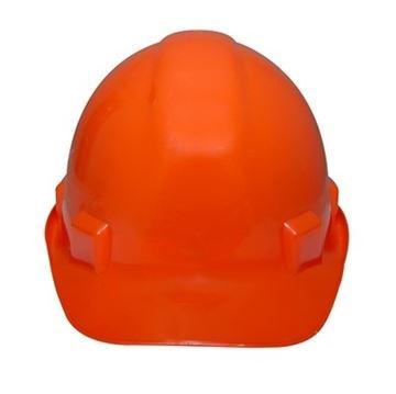 Image de  casque sécurité HP241R Dynamic orange
