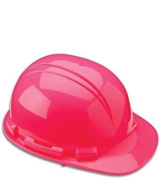 Image de  casque sécurité HP241R Dynamic rose