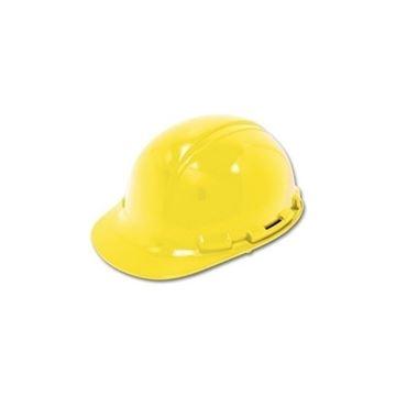 Image de  casque sécurité HP241R Dynamic jaune