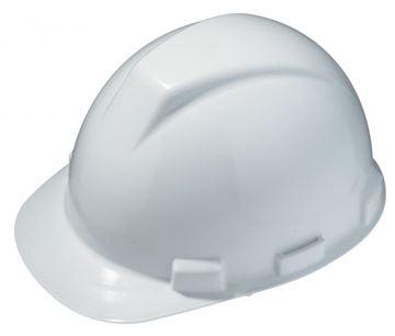 Image de  casque sécurité HP241R Dynamic blanc
