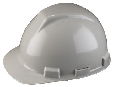 Image de  casque sécurité HP241R Dynamic gris