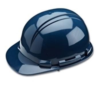Image de  casque sécurité HP241R Dynamic bleu marin