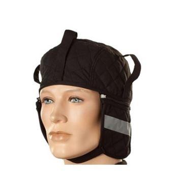 Image de Sous casque avec bande réfléchissante 70-WH28-RF 10/4 JOB noir