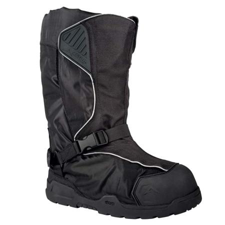 Image de couvre-chaussure Evolution Acton noir