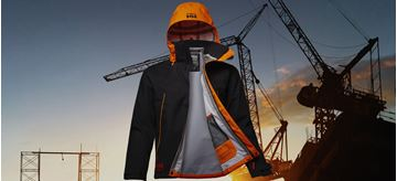 Image de Imperméable Helly Hansen Chelsea evolution