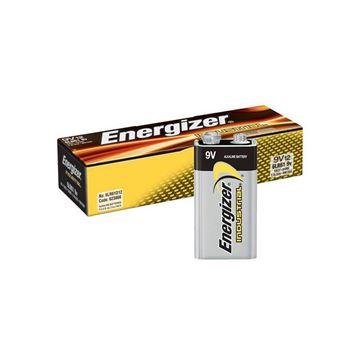 Piles Energizer 9v
