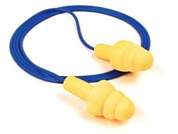 Image de Ultra Fit bouchons d'oreilles avec corde  3M 340-4014