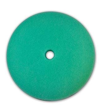 Image de Malco Pad à polir en foam vert 9'