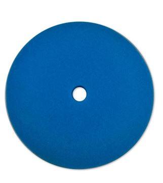 Image de Malco Pad à polir en foam bleu 9'