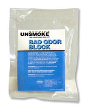 Image de Bad odor block