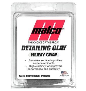 Image de Malco Pâte clay grise