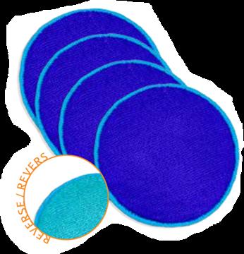 Image de Éponge en microfibre