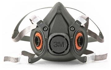 Image de 3M demi-masque 3M6300