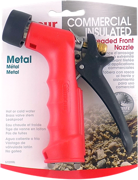 Image de Pistolet à eau en métal