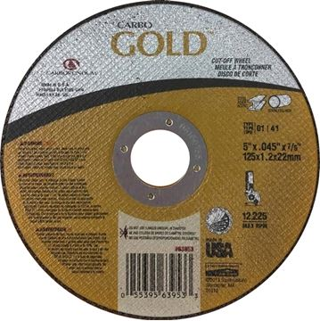 mEULE À COUPER 5 X 0.45 X 7/8 GOLDCUT