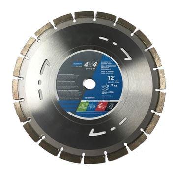 Meule à couper DIAMANT 12 x 0.110 x 1/20 mm