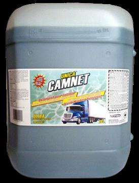 Image de Camnet Savon autos et camions