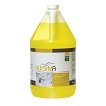 Image de Détergent à vaiselle  Kuisina 4 litres