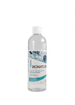 Image de Bionature agent de rinçage 500 ml BIO-200