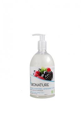Image de Bionature Savon à main en lotion 500 ml