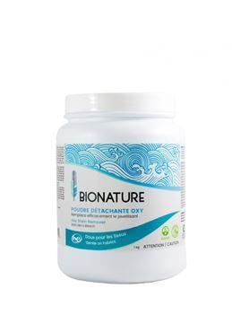 Image de Bionature Poudre détachante Oxy Bio-582