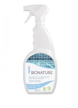 Image de Bionature nettoyant à céramique BIO-112