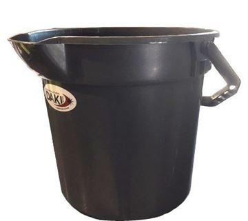 Image de Chaudière ronde 12 litres