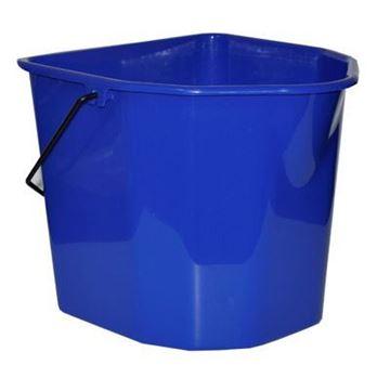 Image de Chaudière 17 litres Bleue