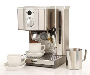 Image de Machine à Espresso Café Roma | ESP8XL