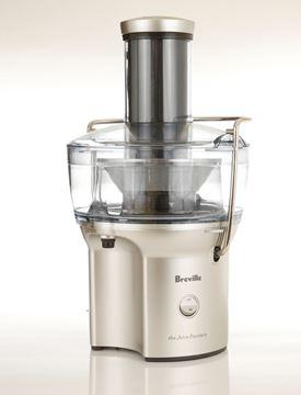 Image de Extracteur à jus Breville Juice Fountain™ Compact | BJE200XL