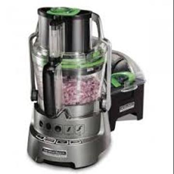 Image de Robot de cuisine Hamilton Beach | 70825C