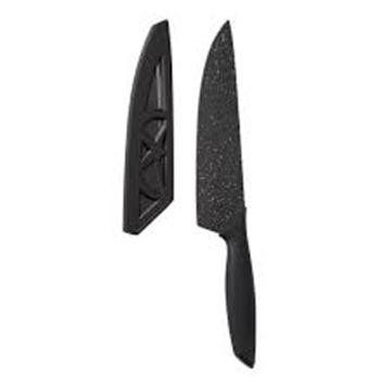 """Couteau The Rock 5"""" Tout Usage de Starfrit   0928910060"""