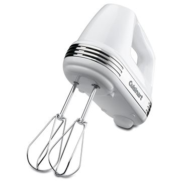 Batteur à Main à 5 Vitesses Power Advantage de Cuisinart | HM-50C
