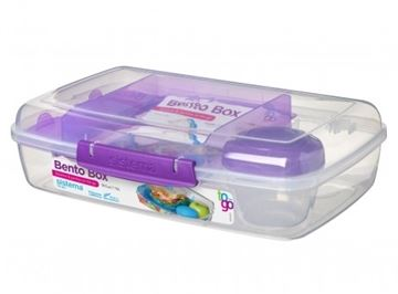 Bento Box Sistema To Go | 21671M