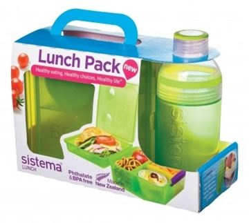 Lunch Pack Sistema To Go | 41580V