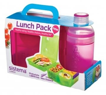 Lunch Pack Sistema To Go | 41580R