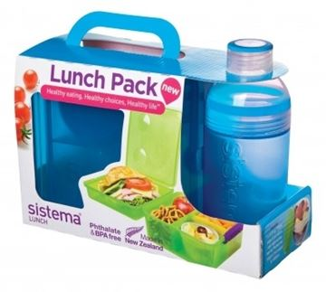 Lunch Pack Sistema To Go | 41580B