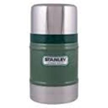 Contenant Isotherme pour nourriture 502 ml de Stanley | 10-00131-023