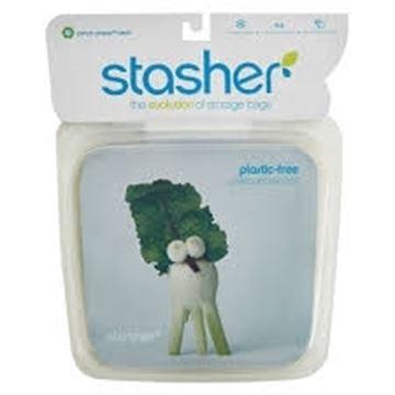 Stasher Sac Réutilisable | STSB00