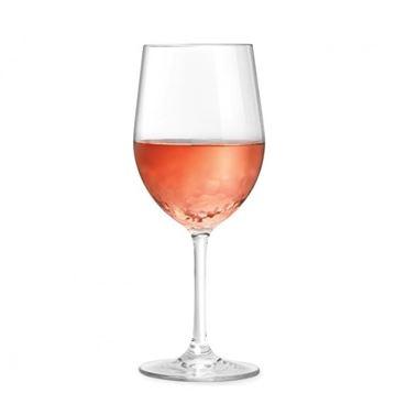 Ens. de 4 verres à vin résistants aux chocs Ricardo |  RIC 063747003