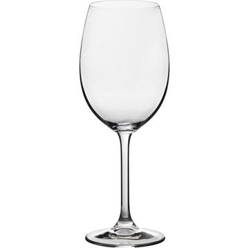 Ens. de 4 verres à vin rouge SAVOUR 450 ml Trudeau |  TRUD 4900822