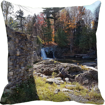 Coussin Image