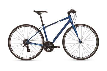 Miele - Vélo hybride - VENETO 1 - BLEU - SMALL
